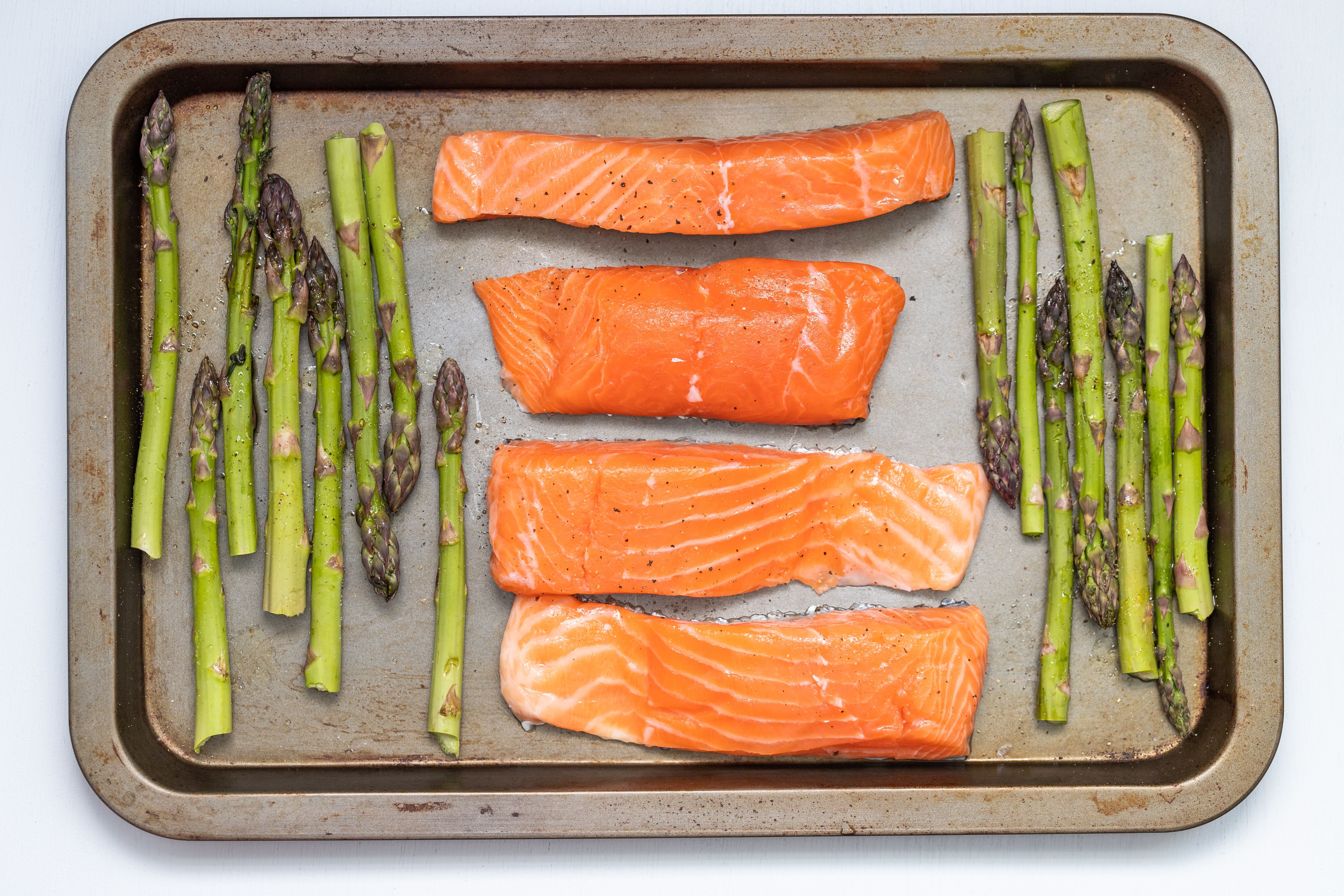 Is salmon ok for feeding your dog?